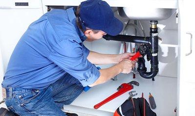 plumber repairs Bluebell, Utah